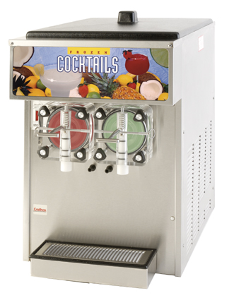 margarita machine parts